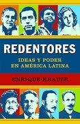 Redentores - Enrique Krauze - Debate Editorial