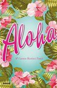 Aloha (Umbriel Narrativa) - Mª Carmen Martínez Tomás - Umbriel