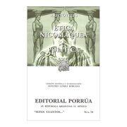 Etica Nicomaquea - Aristoteles - Porrua