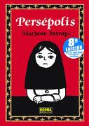Persepolis Integral (Coleccion Nomadas nº 3) (7ª ed) - Marjane Satrapi - Norma Editorial Sa