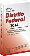 Codigo Fiscal del D. Fi 2013 - Ediciones Fiscales Isef - Isef