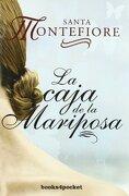 La Caja de la Mariposa (Books4Pocket Narrativa) - Santa Montefiore - Books4Pocket