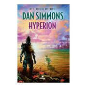 Hyperion (Los Cantos de Hyperion Vol. I) (Nova) - Dan Simmons - Ediciones B