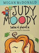 Judy Moody Salva el Planeta - Mcdonal Megan - Penguin Random House