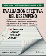 Evaluacion Efectiva del Desempeno - Robert B. Maddux - Trillas