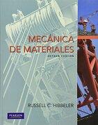 Mecanica de Materiales - Russell C. Hibbeler - Addison Wesley