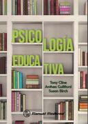 Cline-Psicologia Educativa-Manual Moderno - Tony Cline,Anthea Gulliford,Susan Birch - Manual Moderno