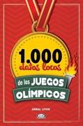 1000 Datos Locos de los Juegos Olimpicos - Anibal Litvin - V&R Eds