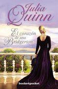 El Corazón de una Bridgerton (Books4Pocket Romántica) - Julia Quinn - Books4Pocket