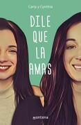DileQueLaAmas (TrueLoveShow) - Cynthia Fuentes - Carla Contuliano - Montena