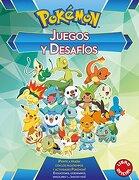 Juegos y Desafios / Pokemon - Penguin Random House Grupo Editorial Sa De Cv - Penguin Random House Grupo Editorial Sa De Cv