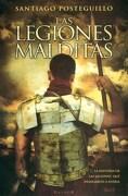 Las Legiones Malditas - Santiago Posteguillo Gomez - Edb Ficcion