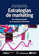 Estrategias de Marketing - Jose Luis Munuera-Ana Isabel Rodriguez - Alfaomega