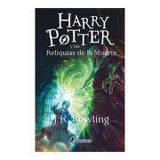 Harry Potter y las Reliquias de la Muerte 7 - Rowling J.K. - Salamandra