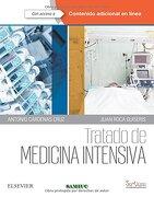 Tratado de Medicina Intensiva + Acceso web - Juan Roca Guiseris,Antonio Cárdenas Cruz - Elsevier