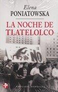 La Noche de Tlatelolco - Elena Poniatowska - Ediciones Era S.A. De C.V.