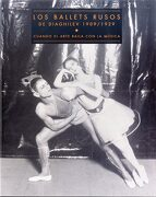 Ballets Rusos de Diaghilev, los 1909-1929 - Varios - Turner