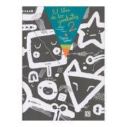 El Libro de los Garabatos 2 - Taro Gomi - Fondo de Cultura Económica