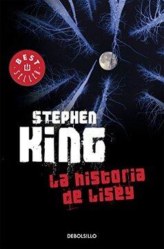 portada Historia de Lisey, la