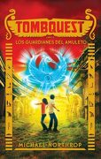 Tombquest. Los Guardianes del Amuleto - Michael Northrop - Puck