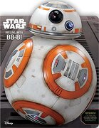 Star Wars: Rolling With Bb-8! (Star Wars: The Force Awakens) (libro en Inglés) - Benjamin Harper - Sfi Readerlink Dist