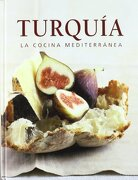 Cocina Mediterranea,La. Turquia. - Varios - Ullmann