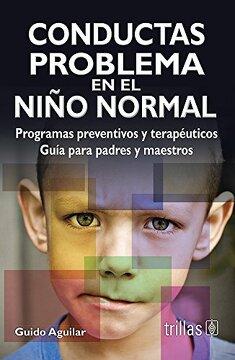portada Conductas Problema en el Nino Normal