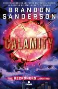 Calamity - Brandon Sanderson - Ediciones B