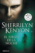 Juego de la Noche, el - Sherrilyn Kenyon - Debolsillo