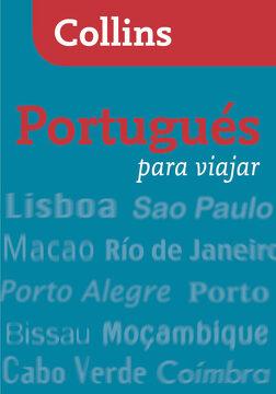 portada Portugues Para Viajar(9788425343773)