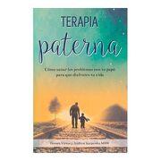 Terapia Paterna - Virtue Doreen - Grupo Tomo
