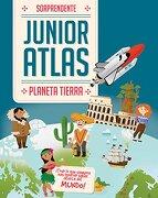Sorprendente Junior Atlas: Planeta Tierra - Varios - Silver Dolphin