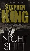 Night Shift (libro en Inglés) - Stephen King - Random House Lcc Us