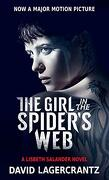 Girl in the Spider's web mti  exp (libro en inglés)