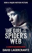 Girl in the Spider's web mti  exp (libro en inglés)