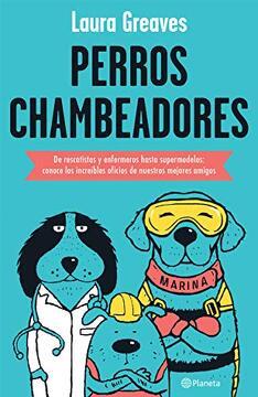 portada Perros Chambeadores