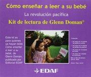 Como Enseñar a Leer a su Bebe - kit (tu Hijo y tú) - Glenn Doman - Edaf