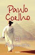 Alquimista, el - Paulo Coelho - Grijalbo