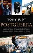 Postguerra: Una Historia de Europa Desde 1945 - Tony Judt - Taurus
