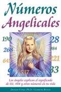 Numeros Ángelicales - Virtue Doreen - Grupo Editorial Tomo