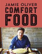 Comfort Food - Jamie Oliver - Grijalbo
