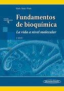 Voet-Fundamentos de Bioquimica-La Vida a Nivel Molecular-4A. Ed. -Panamericana - VOET - PANAMERICANA