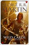 Wild Cards 2: Ases en lo Alto - George R. R. Martin - Oceano