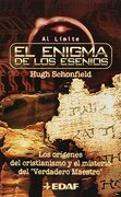 """El Enigma de los Esenios: Los Orígenes del Cristianismo y el Misterio del """"Verdadero Maestro"""" (Edaf Bolsillo) - Hugh Schonfield - Edaf"""