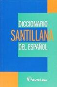 Diccionario Santillana del Espanol 2012 - Varios - Santillana