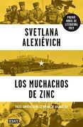 Los Muchachos de Zinc - Svetlana Alexievich - Debate