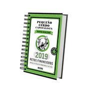 Pequeño Cerdo Capitalista. Libroagenda Retos Financieros 2019 - Sofia Macias - Aguilar