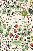 Jane Eyre - Charlotte Brontë - Alianza Editorial