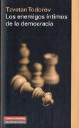 Los Enemigos Íntimos de la Democracia - Tzvetan Todorov - Galaxia Gutenberg, S.L.