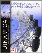 Mecánica Vectorial Para Ingenieros: Dinámica - Beer - Mcgraw-Hill